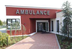 Ambulance Hlučín